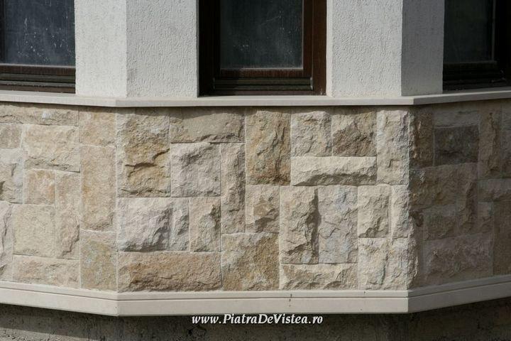 Socluri din piatra naturala de Vistea LEVENTE COMPANIE - Poza 12