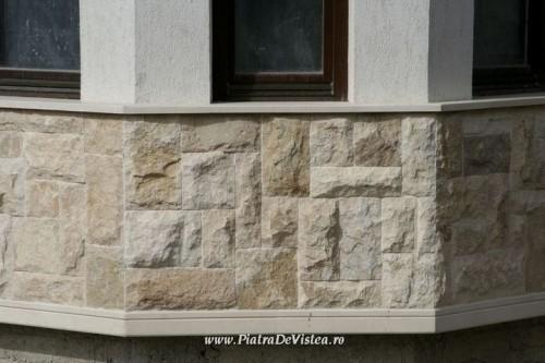 Lucrari de referinta Socluri din piatra naturala de Vistea LEVENTE COMPANIE - Poza 12