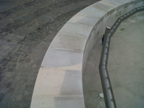 Prezentare produs Trepte/Placaje din piatra naturala de Vistea LEVENTE COMPANIE - Poza 12