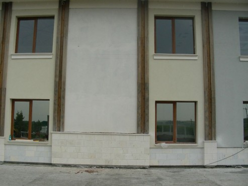 Prezentare produs Trepte/Placaje din piatra naturala de Vistea LEVENTE COMPANIE - Poza 17
