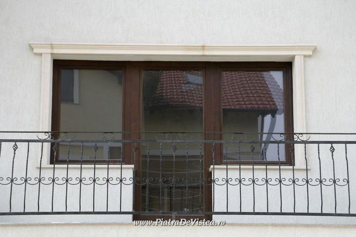 Ancadramente geamuri din piatra naturala de Vistea LEVENTE COMPANIE - Poza 9