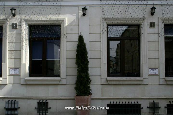 Ancadramente geamuri din piatra naturala de Vistea LEVENTE COMPANIE - Poza 16