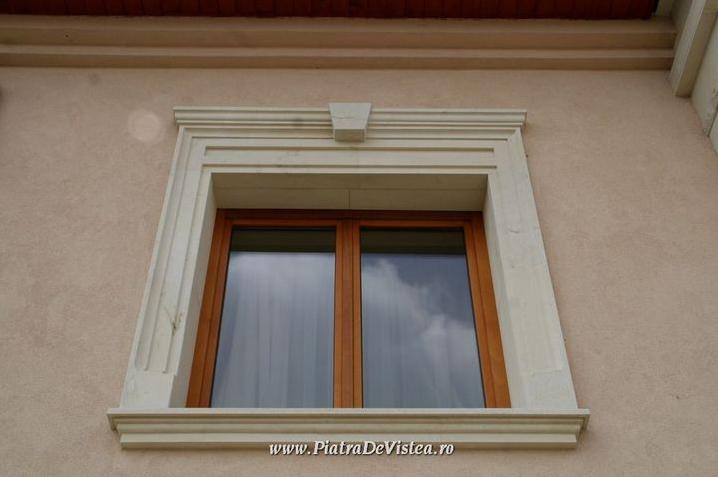 Ancadramente geamuri din piatra naturala de Vistea LEVENTE COMPANIE - Poza 19