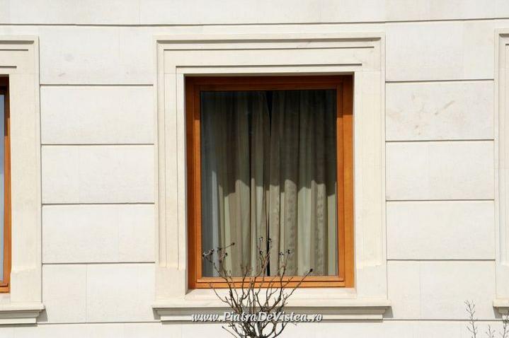 Ancadramente geamuri din piatra naturala de Vistea LEVENTE COMPANIE - Poza 20
