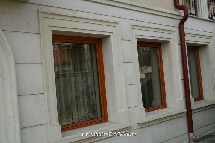 Ancadramente geamuri din piatra naturala de Vistea LEVENTE COMPANIE - Poza 22
