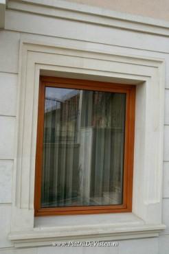 Lucrari, proiecte Ancadramente geamuri din piatra naturala de Vistea LEVENTE COMPANIE - Poza 23
