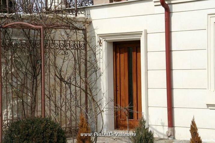 Ancadramente geamuri din piatra naturala de Vistea LEVENTE COMPANIE - Poza 24