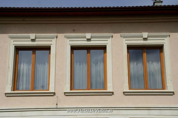 Ancadramente geamuri din piatra naturala de Vistea LEVENTE COMPANIE - Poza 25