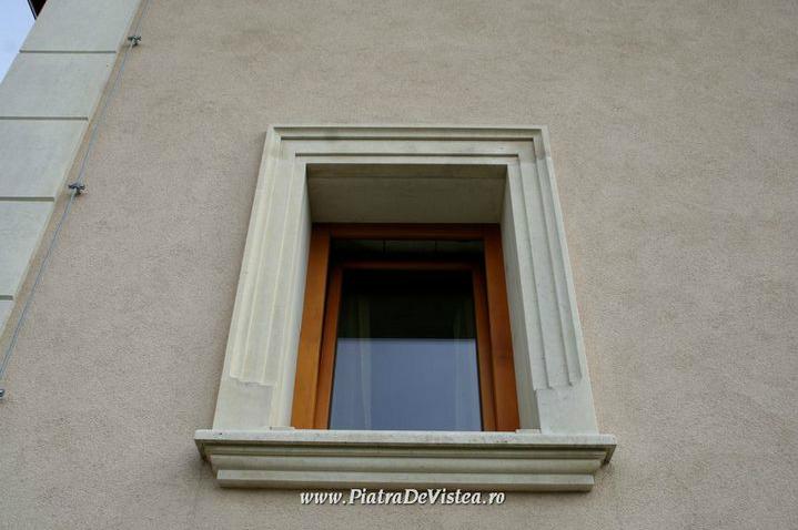Ancadramente geamuri din piatra naturala de Vistea LEVENTE COMPANIE - Poza 26
