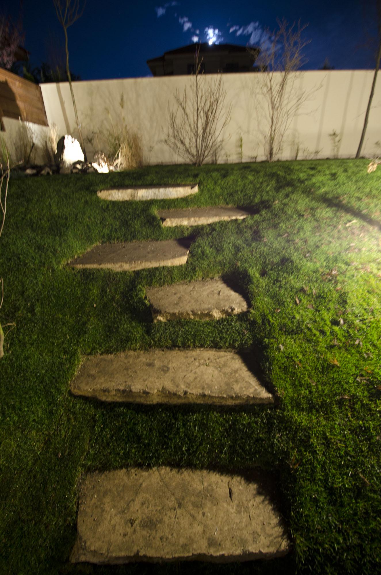 Trepte/Placaje din piatra naturala de Vistea LEVENTE COMPANIE - Poza 38