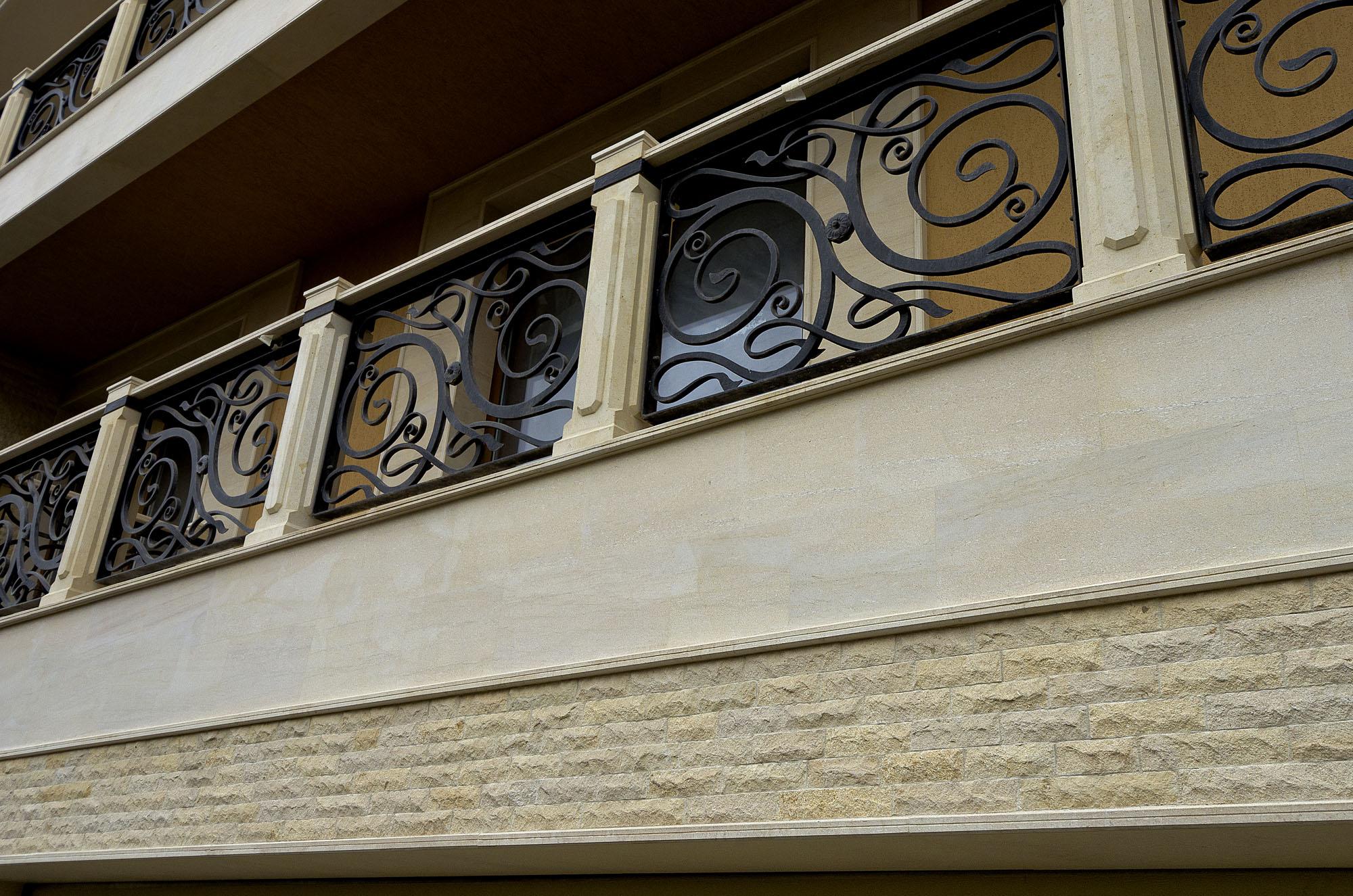Elemente arhitecturale LEVENTE COMPANIE - Poza 6
