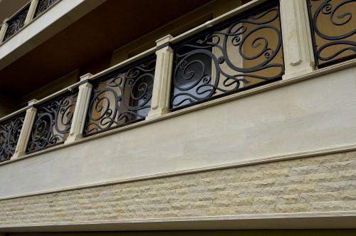Lucrari de referinta Elemente arhitecturale LEVENTE COMPANIE - Poza 6