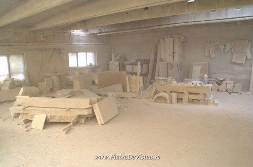 Prezentare produs Piatra naturala de Vistea LEVENTE COMPANIE - Poza 3