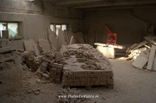 Prezentare produs Piatra naturala de Vistea LEVENTE COMPANIE - Poza 4