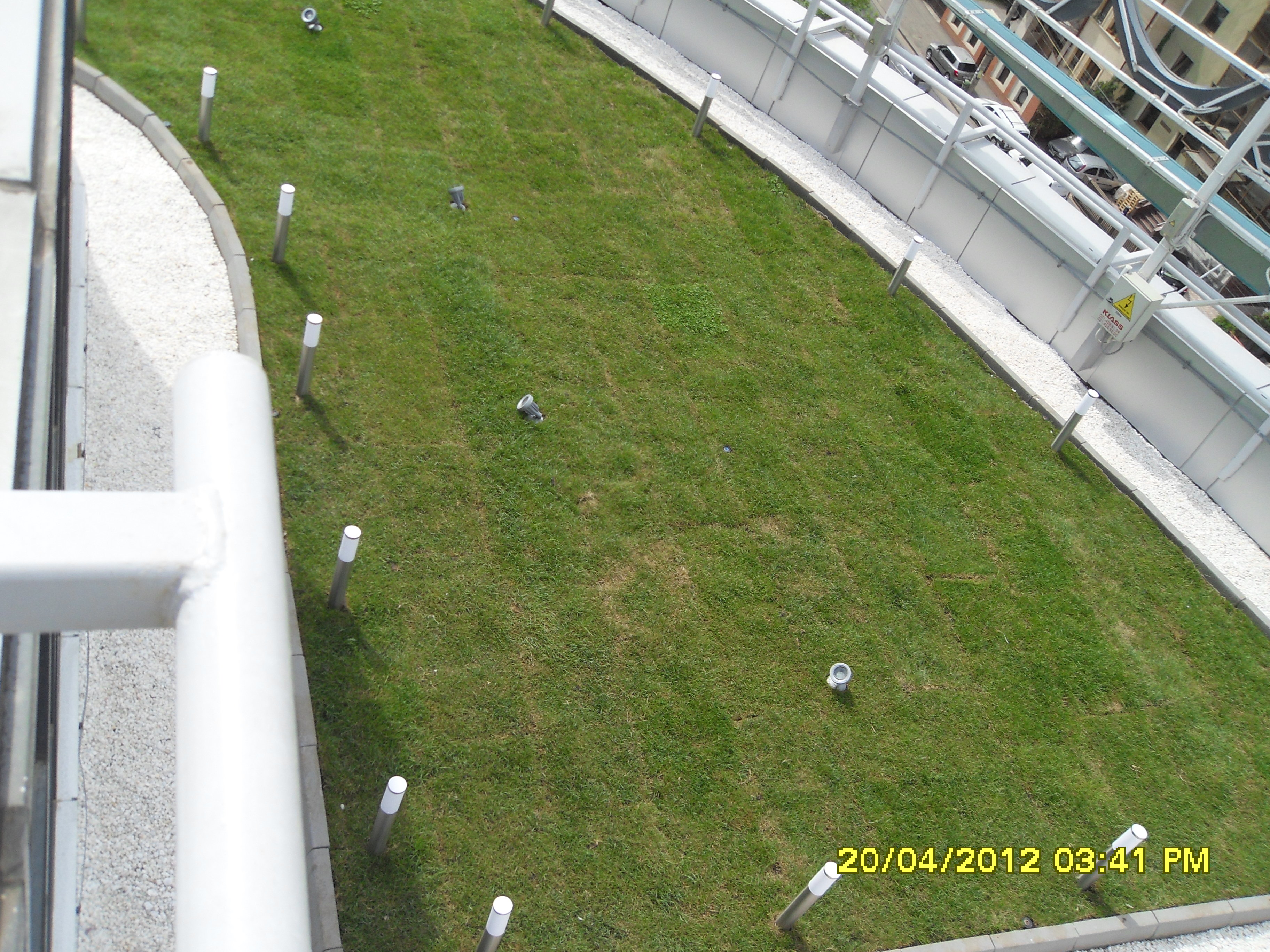 Acoperisuri cu vegetatie extensiva, intensiva BAUDER - Poza 29