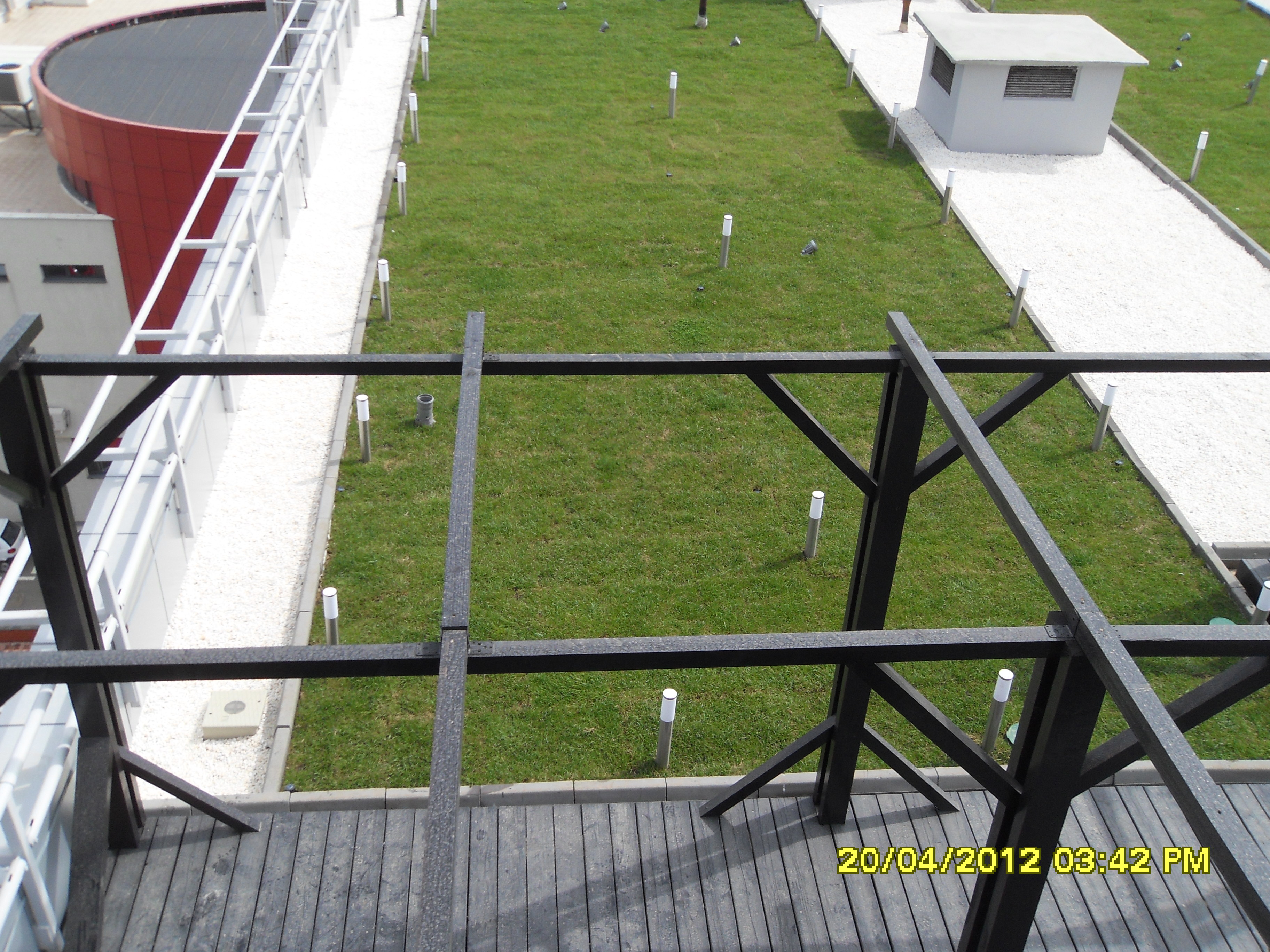 Acoperisuri cu vegetatie extensiva, intensiva BAUDER - Poza 30
