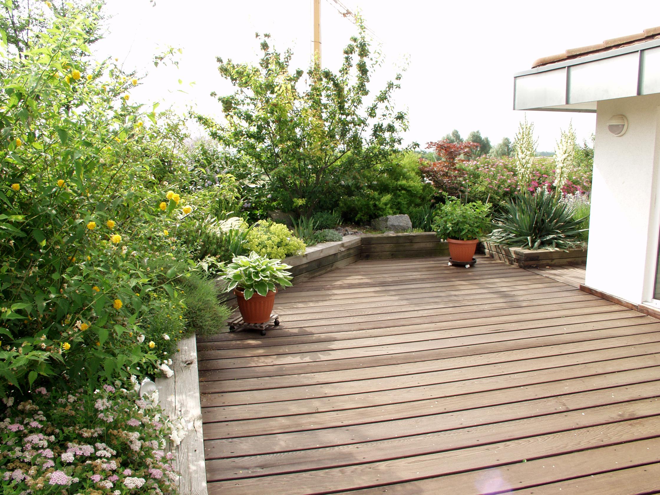 Acoperisuri cu vegetatie extensiva, intensiva BAUDER - Poza 38