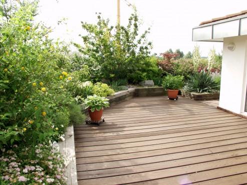 Prezentare produs Acoperisuri cu vegetatie extensiva, intensiva BAUDER - Poza 38