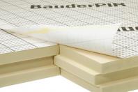 Termoizolatii din spuma poliuretanica pentru acoperisuri