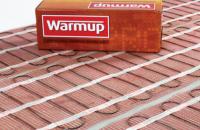 Sisteme de incalzire electrice sub pardoseala WARMUP