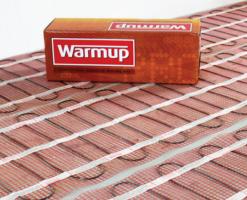 Sisteme de incalzire electrice sub pardoseala Warmup ofera cabluri incalzitoare, covorase incalzitoare, termostate, placi de izolatie cu strat superficial si fara strat superificial. Aceste sisteme pot fi instalate sub orice tip de pardoseala.