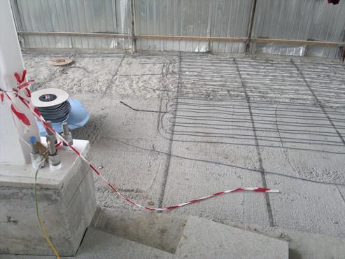 Degivrare cu cabluri in sape - Pasaj Basarab-Dinicu Golescu WARMUP - Poza 7