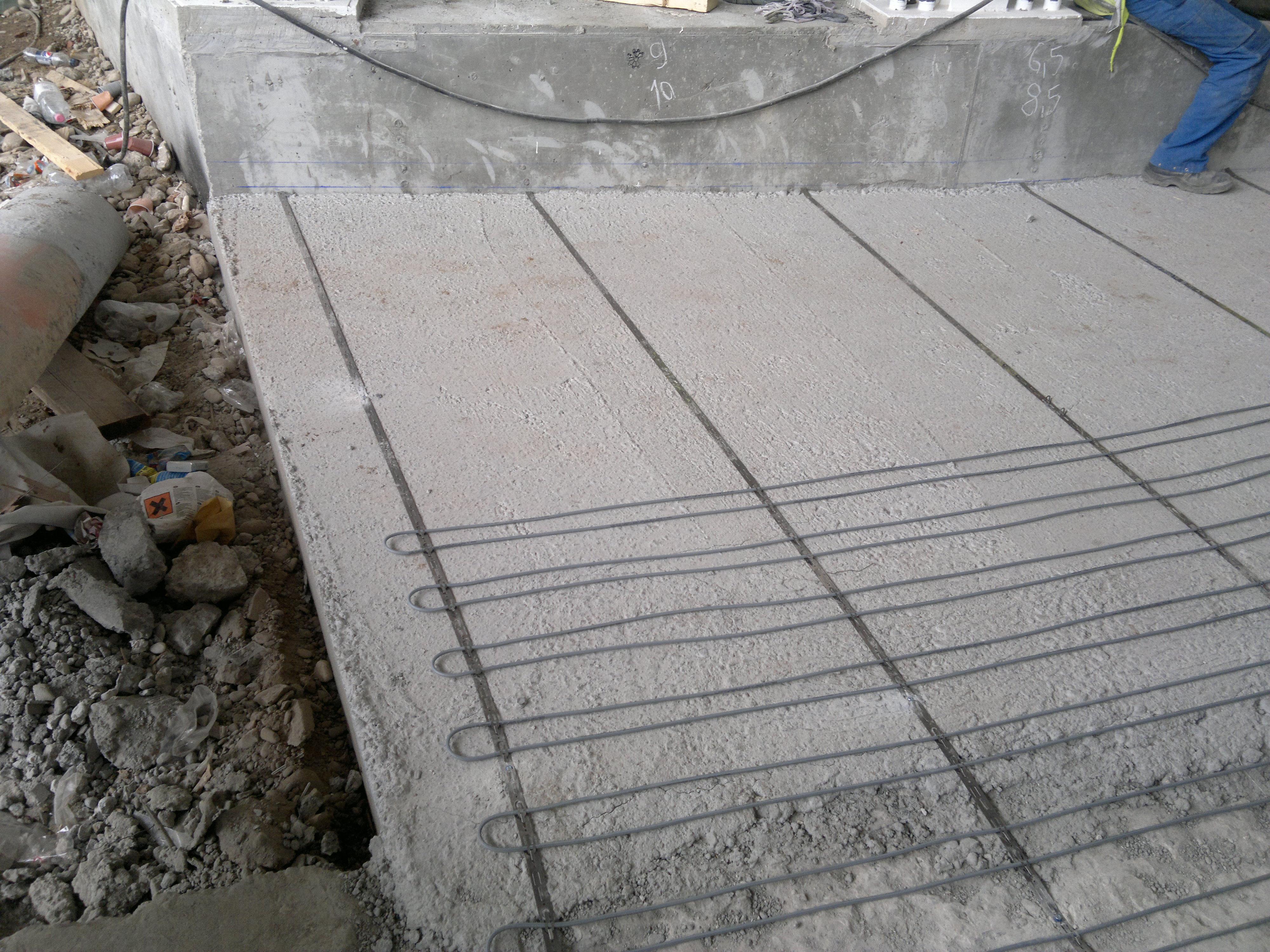 Degivrare cu cabluri in sape - Pasaj Basarab-Dinicu Golescu WARMUP - Poza 13