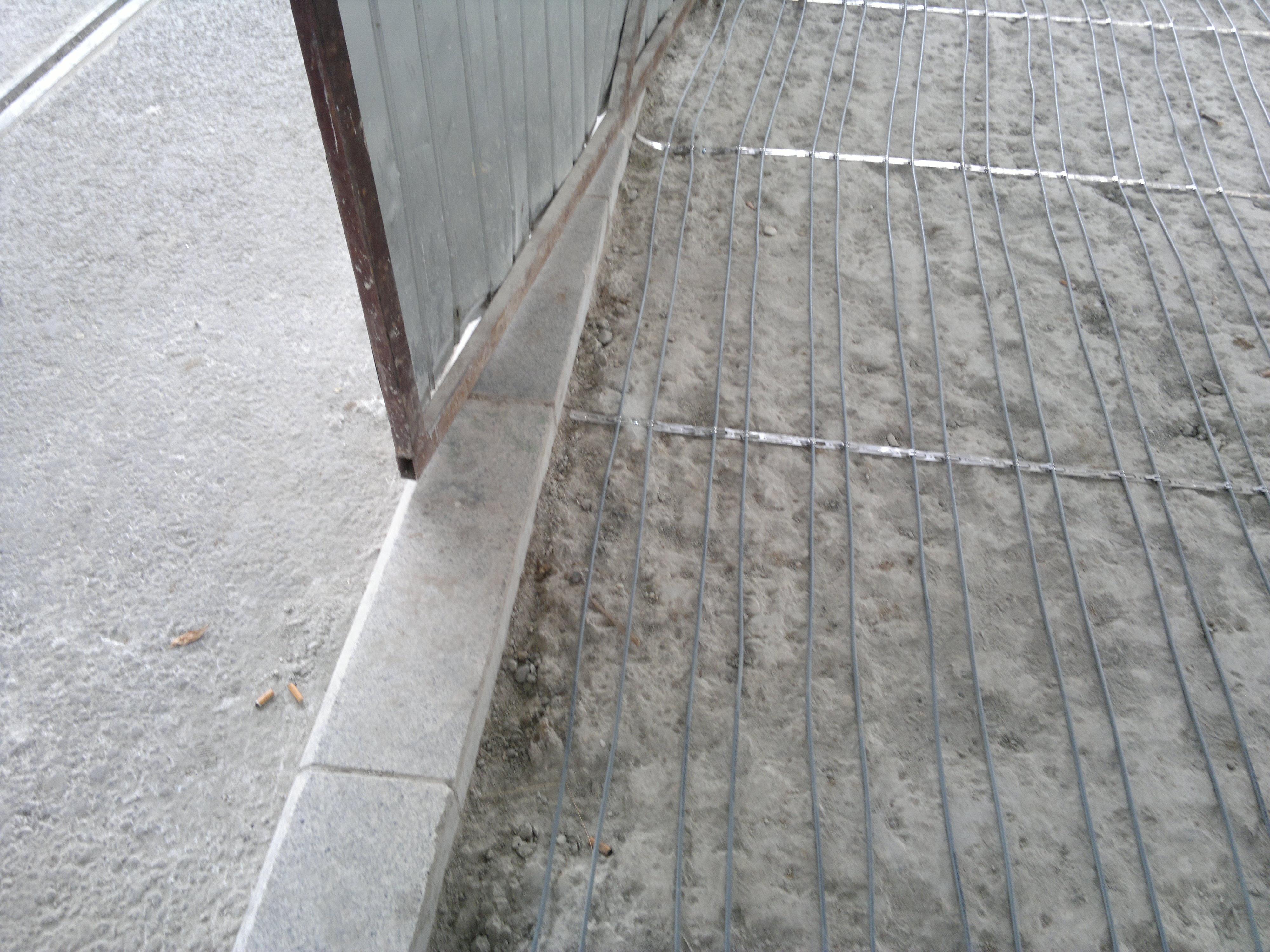 Degivrare cu cabluri in sape - Pasaj Basarab-Dinicu Golescu WARMUP - Poza 15