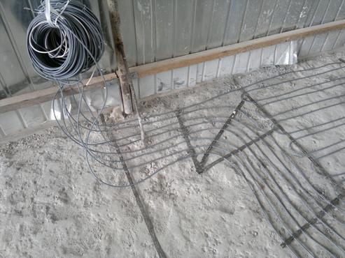 Degivrare cu cabluri in sape - Pasaj Basarab-Dinicu Golescu WARMUP - Poza 25