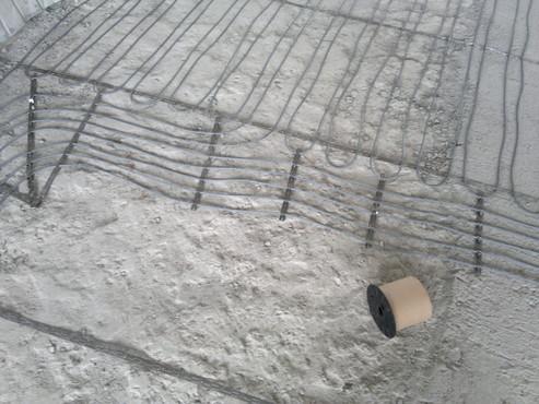 Degivrare cu cabluri in sape - Pasaj Basarab-Dinicu Golescu WARMUP - Poza 27