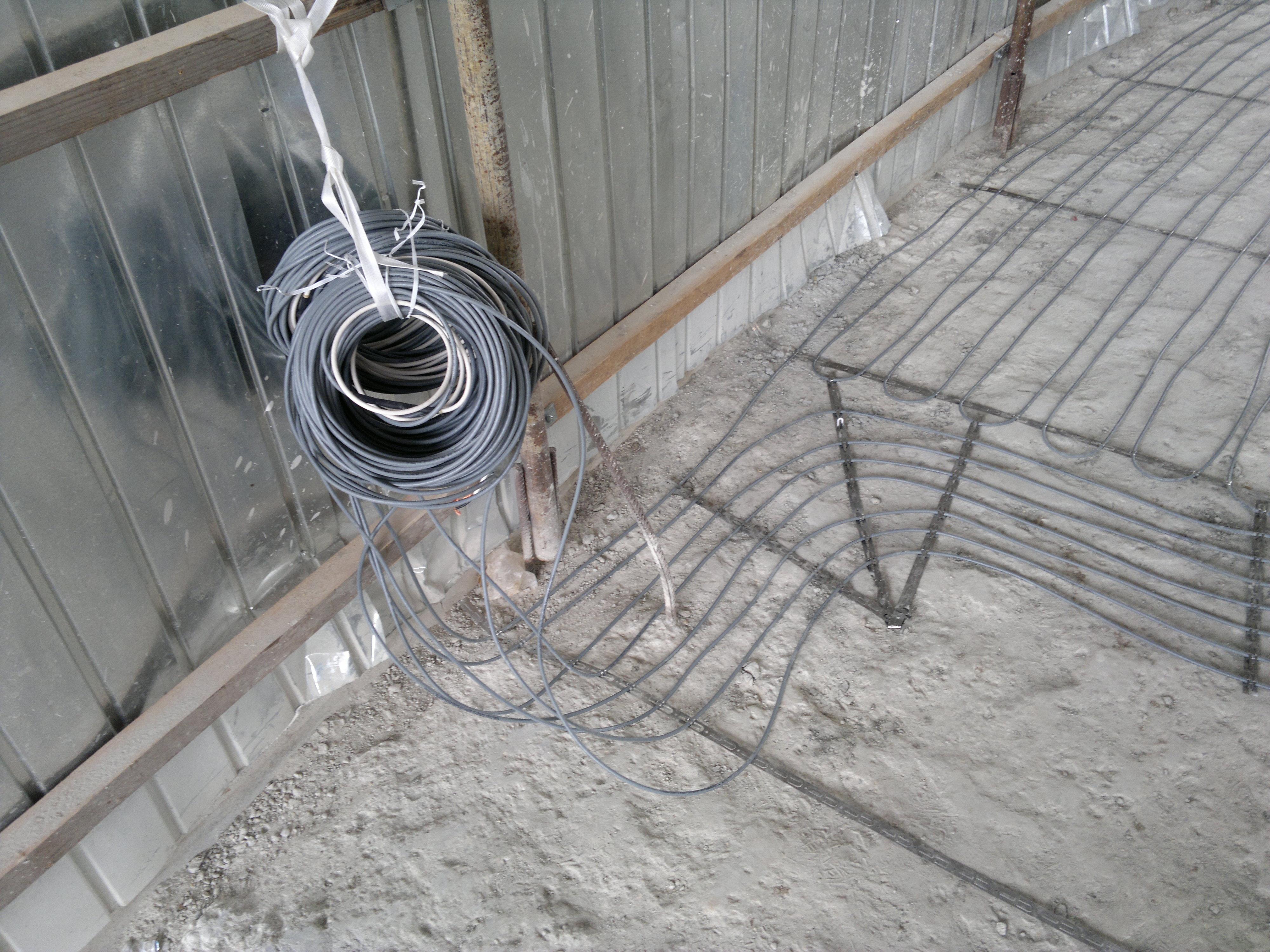Degivrare cu cabluri in sape - Pasaj Basarab-Dinicu Golescu WARMUP - Poza 28
