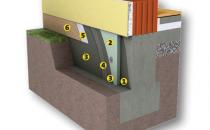 Termosisteme cu polistiren extrudat Weber.therm fortereprezinta solutia pentru izolarea termica a soclurilorcladirilor sau a altor elemente ale constructiei realizate din beton fiind creat astfel incatsa imbine aderenta sigura a polistirenului extrudat (XPS pentru fatada) cu rezistenta laintemperii si socuri mecanice avand totodata si un aspect decorativ deosebit. Componente:weber P50;polistiren extrudat;weber R50;weber mesh classic;weber G700;weber.pas mozaik.