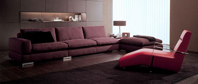 Canapea Fashion 03 MAVINNI MOBILI - Poza 20