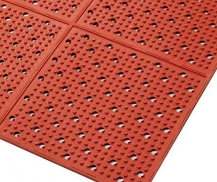 Prezentare produs Covoras antiderapant reversibil Multi Mat II EUROMATT - Poza 1