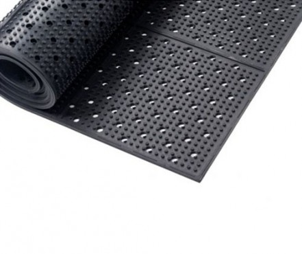 Prezentare produs Covoras antiderapant reversibil Multi Mat II EUROMATT - Poza 2