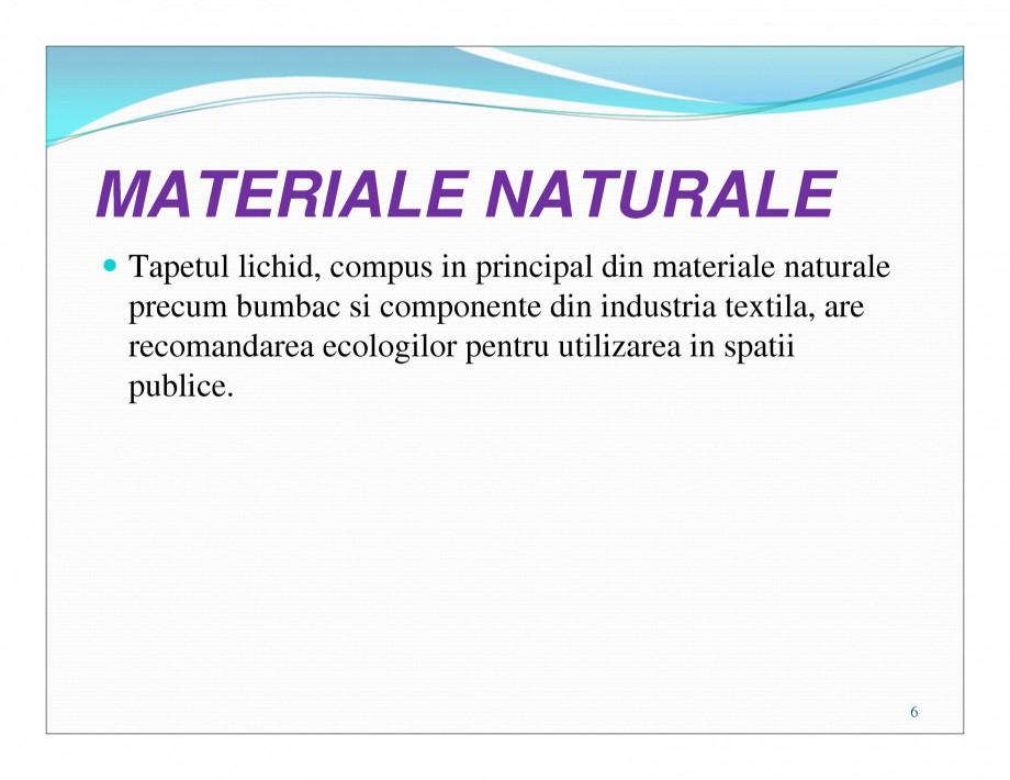 Pagina 6 - Tencuiala decorativa din bumbac EUROMATT EUROMATT Catalog, brosura Romana
