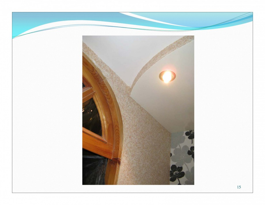 Pagina 15 - Tencuiala decorativa din bumbac EUROMATT EUROMATT Catalog, brosura Romana