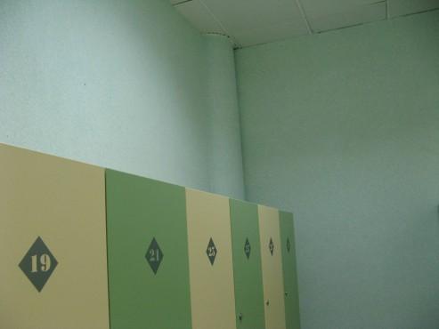 Prezentare produs Tencuiala decorativa din bumbac EUROMATT - Poza 10