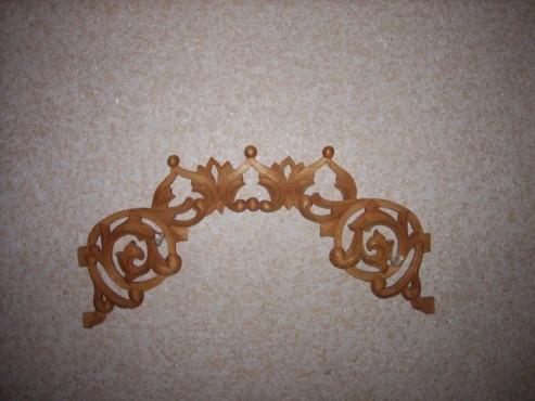 Prezentare produs Tencuiala decorativa din bumbac EUROMATT - Poza 14