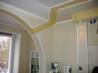 Prezentare produs Tencuiala decorativa din bumbac EUROMATT - Poza 16