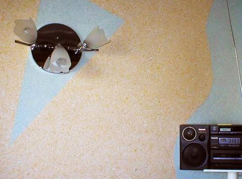 Prezentare produs Tencuiala decorativa din bumbac EUROMATT - Poza 22