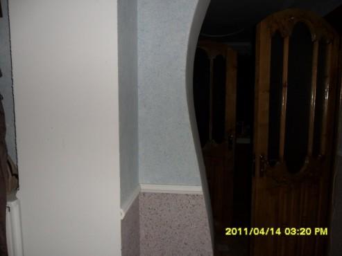Prezentare produs Tencuiala decorativa din bumbac EUROMATT - Poza 23