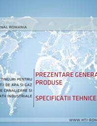 HTI INTERNATIONAL ROMANIA