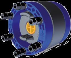 Sisteme de etansare Sistemele de etansare DOYMA sunt solutia perfecta de etansare la trecerea tevilor si cablurilor prin pereti sau la etansarea rezervoarelor si bazinelor.