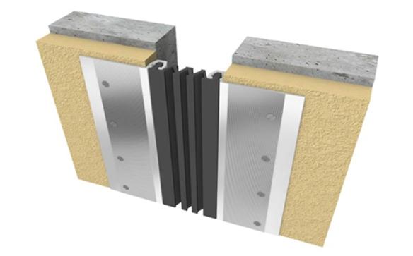 Profile pentru pereti si tavane pentru rost de 30 mm ARFEN - Poza 15