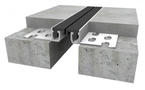 Profile pentru pereti si tavane pentru rost de 30 mm ARFEN - Poza 2