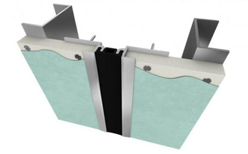 Profile pentru pereti si tavane pentru rost de 30 mm ARFEN - Poza 6