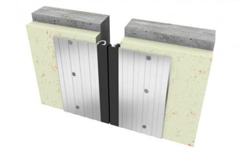 Profile pentru pereti si tavane pentru rost de 30 mm ARFEN - Poza 9