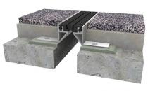 Profile pentru rosturi de dilatatie Profilele pentru rosturile de dilatare sunt ansamble realizate pentru a prelua miscarile diverselor materiale si structuri, provenite din vibratii, diferente de temperatura, contractii si dilatari datorate miscarior solului sau a cutremurelor.Profile pentru pardoseala - AR100-030profil dilatatie pentru o latime a rostului de 30 mm. Se utilizeaza la placarile ceramice si cu granit. AR106-050profil pentru un rost cu latimea de 50 mm. Inaltimea de instalare este de 26 mm; rezistent la un trafic auto de max 2.5 tone