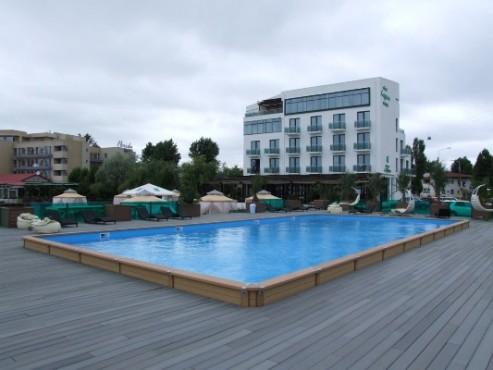 Lucrari, proiecte Piscina publica - Hotel Laguna Mamaia KASTA METAL - Poza 3